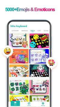 iKeyboard Affiche