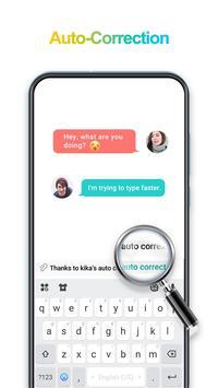 iKeyboard capture d'écran 2
