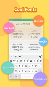 iKeyboard screenshot 4