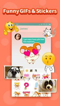 iKeyboard screenshot 5
