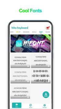 iKeyboard capture d'écran 6