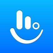 TouchPal Keyboard Lite:Smaller & Faster & More Fun ikona