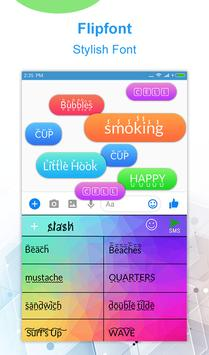 TouchPal Keyboard Lite:Smaller & Faster & More Fun screenshot 5