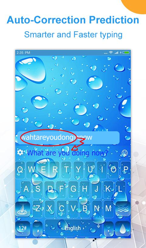 TouchPal Keyboard Lite:Smaller & Faster & More Fun for