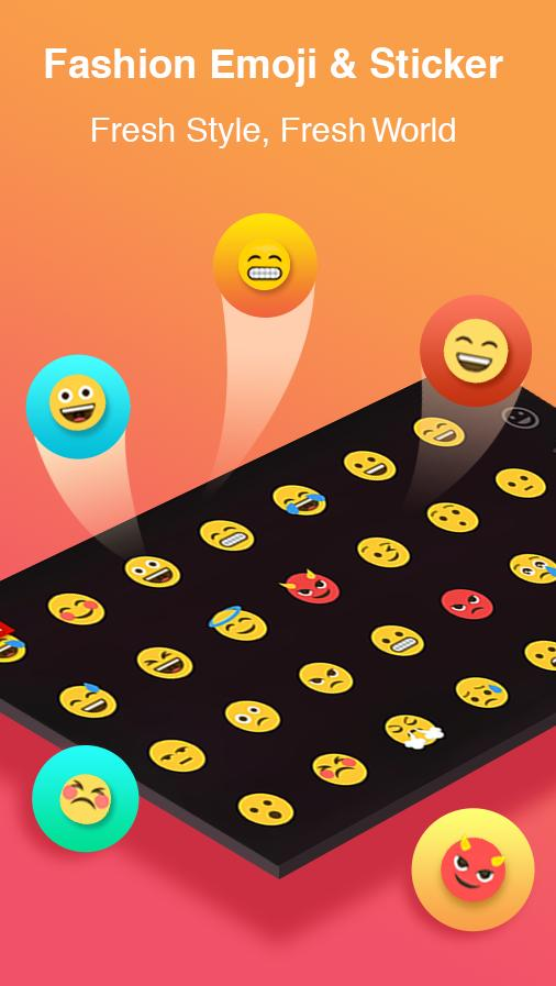 TouchPal Keyboard for vivo for Android - APK Download