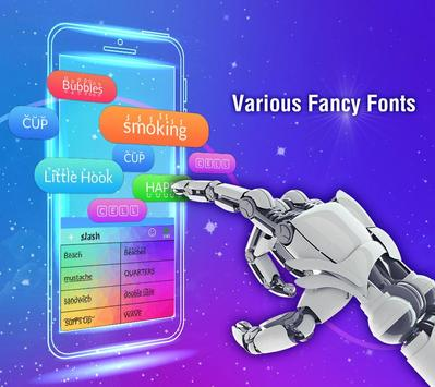 触宝输入法国际版 TouchPal Emoji Keyboard 表情符号,贴纸和主题 Emoji 截图 7