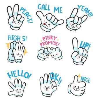 Handy Expressions スクリーンショット 6