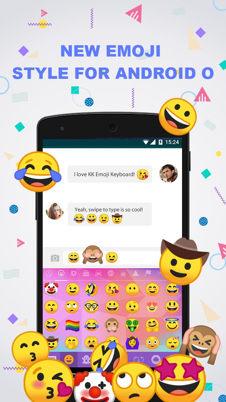 New Emoji for Android - APK Download