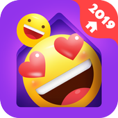 IN Launcher icon