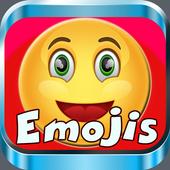 Emoticones gratis para compartir icon