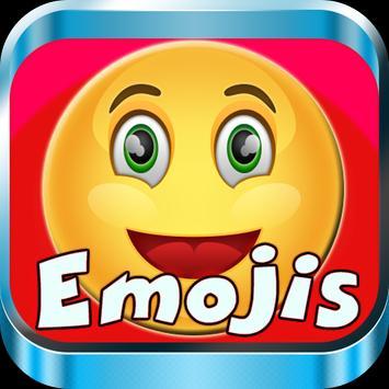 Emoticones gratis para compartir screenshot 3