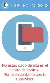 eControl Accesos screenshot 3