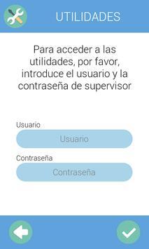 eControl Accesos screenshot 4