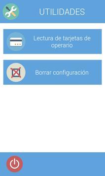 eControl Accesos screenshot 5