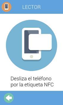 eControl Accesos screenshot 6