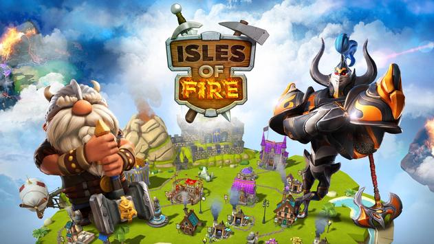 Isles of Fire screenshot 11