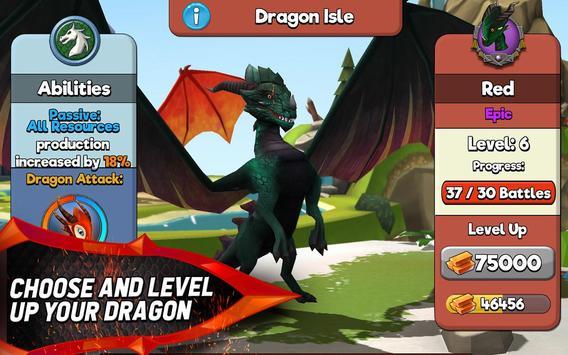 Isles of Fire screenshot 1