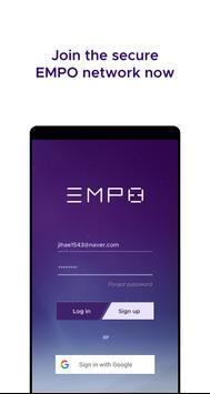 EMPO 海報