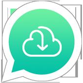 Latest Status Downloader - Status Emporia icon