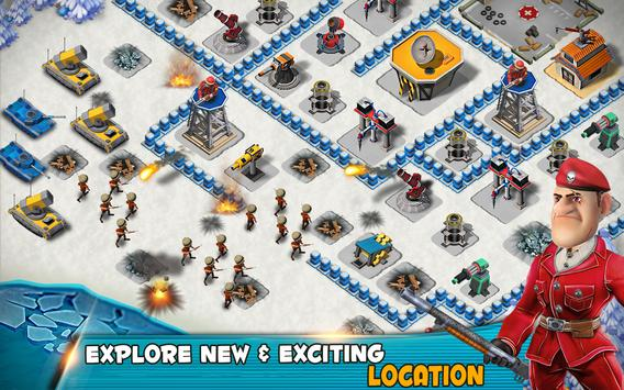 Empire At War: Battle Of Nations - Online Games poster