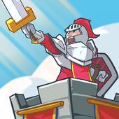 Empire Defender TD: Tower Defense The Fantasy War icon