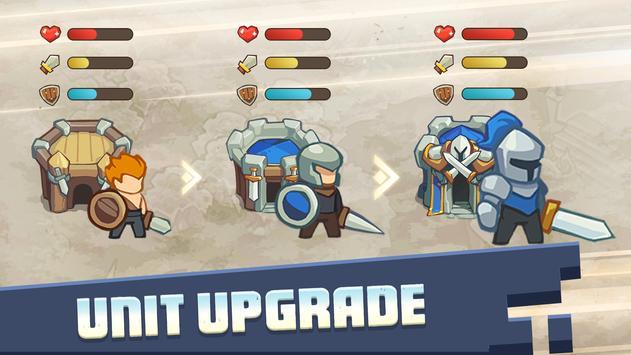 Empire Defender TD: Tower Defense The Fantasy War screenshot 4