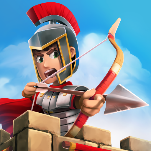 Download Grow Empire: Rome For Android