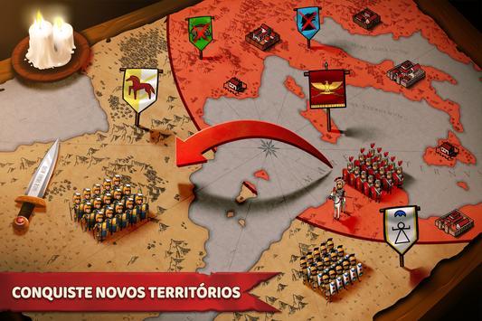 Grow Empire: Rome imagem de tela 2