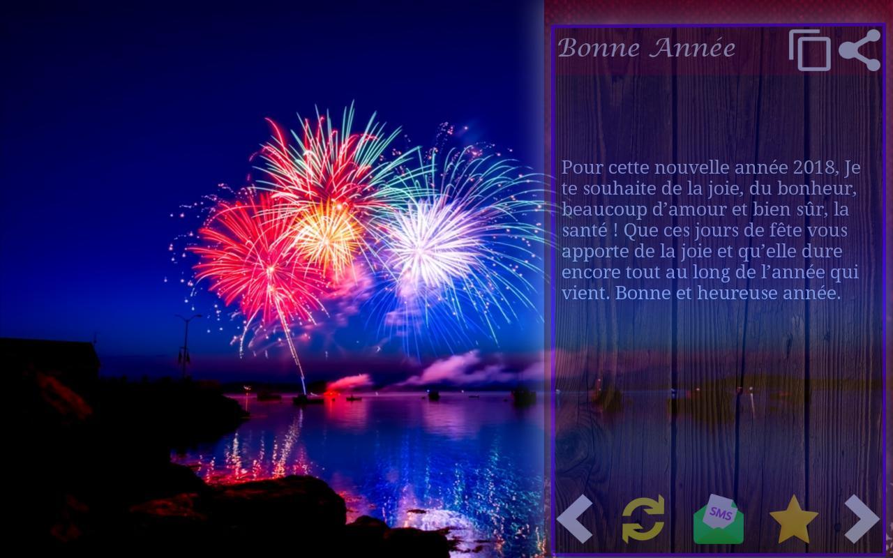 Sms Bonne Année 2019 For Android Apk Download