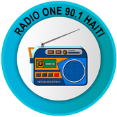 Radio One 90.1 Haiti icon