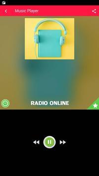 Radio One 90.1 Haiti poster