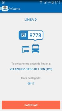 EMT Madrid screenshot 6