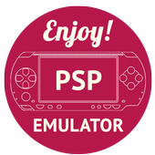 Enjoy PSP Emulator icon