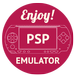 Enjoy PSP Emulator