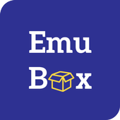 EmuBox emulator icon