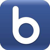 Beep – Global Cab Management App icon