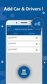 Beep – Global Cab Management App screenshot 3