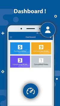 Beep – Global Cab Management App screenshot 1