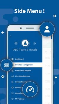 Beep – Global Cab Management App screenshot 2