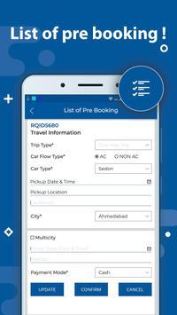 Beep – Global Cab Management App screenshot 4