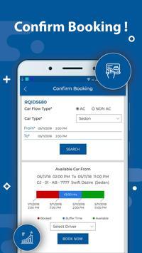 Beep – Global Cab Management App screenshot 5