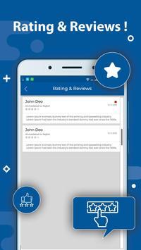 Beep – Global Cab Management App screenshot 6