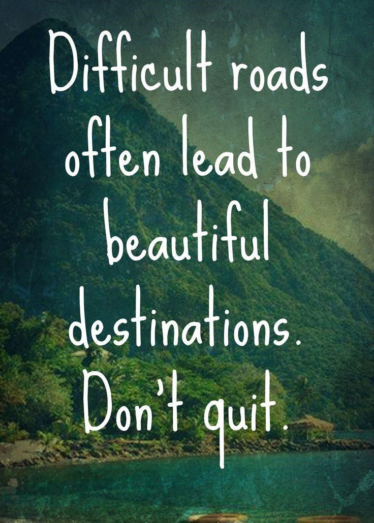 Thought For The Day Good Thoughts Quotes For