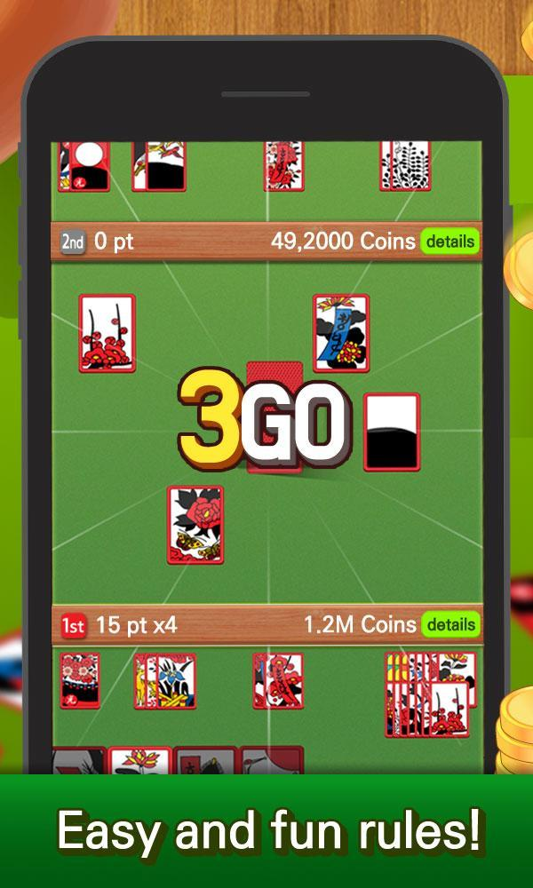 Go Stop Play For Android Apk Download