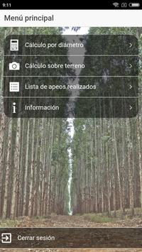 Tocones screenshot 1