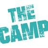 THE CAMP 대국민 국군 소통 서비스 アイコン