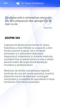 Dr. Diana Enachescu screenshot 5