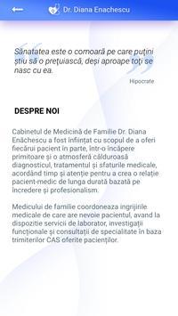Dr. Diana Enachescu screenshot 1