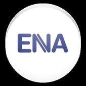 ENA 圖標