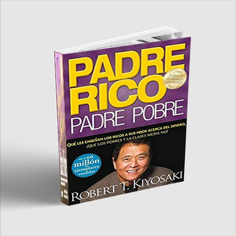 Padre Rico Padre Pobre Pdf For Android Apk Download